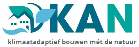 Logo KAN bouwen