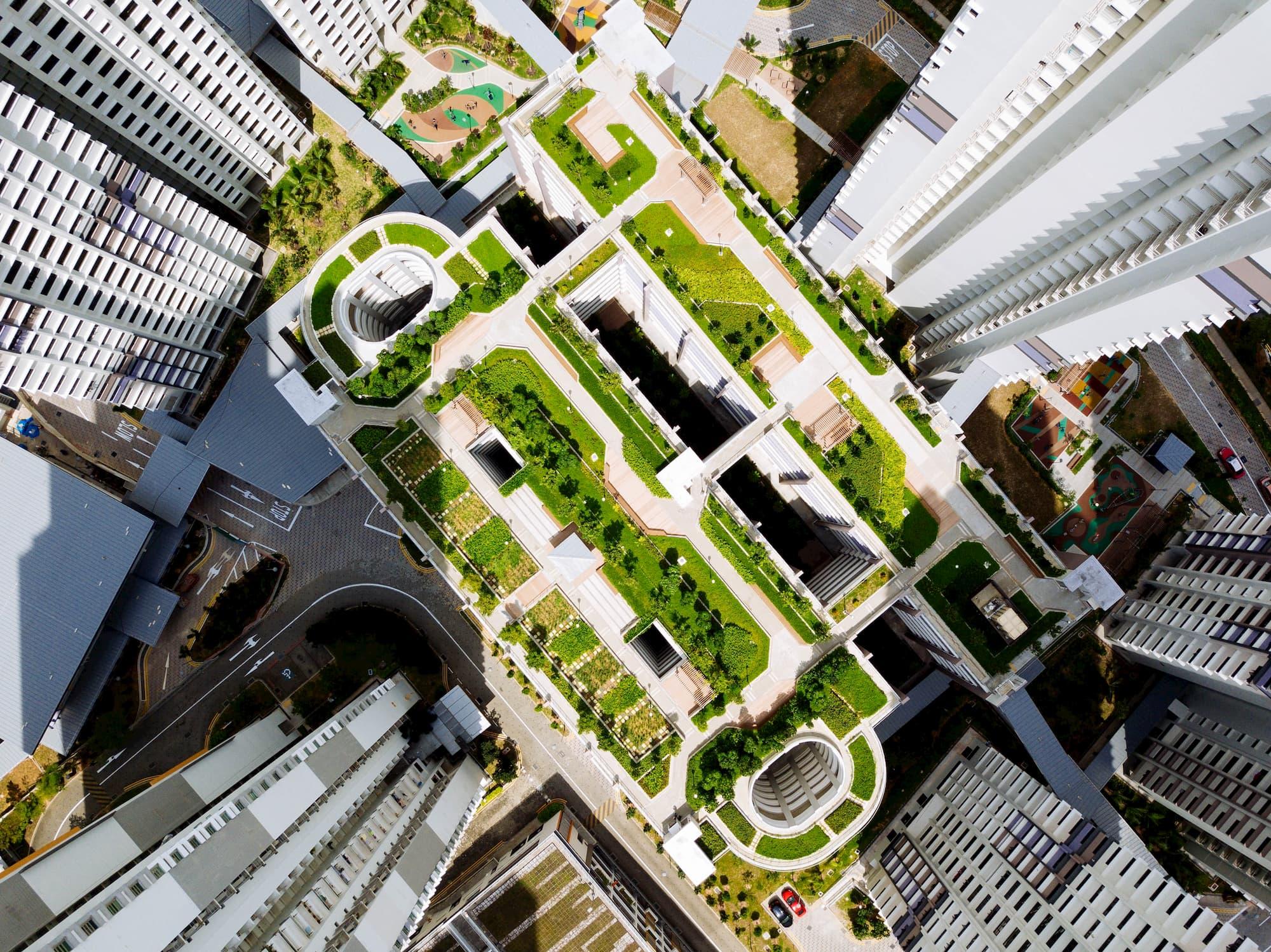 Praktijkboek Multifunctionele groene daken en gevels